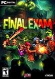 Final Exam boxshot