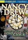 Nancy Drew: Secret of the Old Clock boxshot