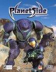 PlanetSide boxshot