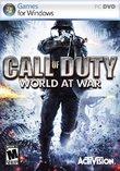 Call of Duty: World at War boxshot