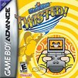WarioWare: Twisted! boxshot