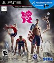 London 2012: The Official Video Game of the Olympic Games boxshot