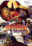 Shiren the Wanderer boxshot