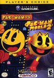 Pac-Man vs. boxshot