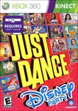 Just Dance Disney Party boxshot