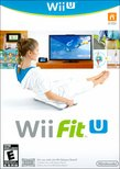Wii Fit U boxshot