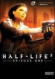 Half-Life 2: Episode One boxshot