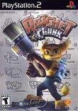 Ratchet & Clank boxshot