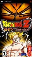 Dragon Ball Z: Shin Budokai boxshot