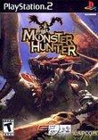 Monster Hunter boxshot