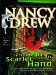 Nancy Drew: Secret of the Scarlet Hand boxshot