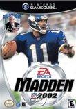 Madden NFL 2002 boxshot