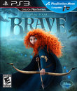 Brave: The Video Game boxshot