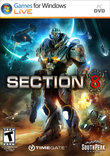 Section 8 boxshot