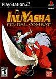 Inuyasha: Feudal Combat boxshot