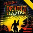 Jagged Alliance: Deadly Games boxshot
