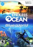 Endless Ocean: Blue World boxshot