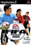 FIFA Soccer 2005 boxshot