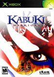 Kabuki Warriors boxshot