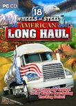 18 Wheels of Steel: American Long Haul boxshot