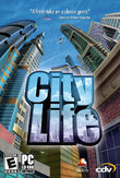 City Life boxshot