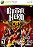 Guitar Hero: Aerosmith boxshot