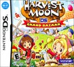 Harvest Moon: Grand Bazaar boxshot
