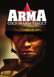 Arma: Cold War Assault boxshot