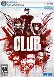 The Club boxshot