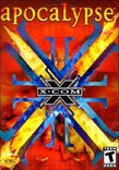 X-Com: Apocalypse boxshot
