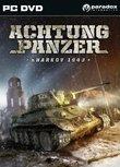 Achtung Panzer: Kharkov 1943 boxshot