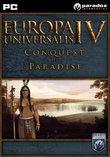 Europa Universalis IV: Conquest of Paradise boxshot