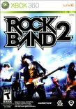 Rock Band 2 boxshot