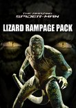 The Amazing Spider-Man Lizard Rampage Pack boxshot