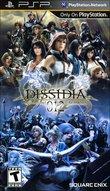 Dissidia 012: Duodecim Final Fantasy boxshot
