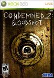 Condemned 2: Bloodshot boxshot