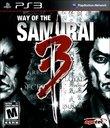 Way of the Samurai 3 boxshot