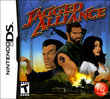 Jagged Alliance DS boxshot