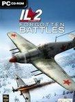 IL-2 Sturmovik: Forgotten Battles boxshot