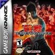 Tekken Advance boxshot