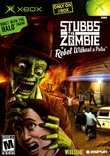 Stubbs the Zombie in Rebel Without a Pulse boxshot