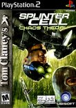 Tom Clancy's Splinter Cell Chaos Theory boxshot