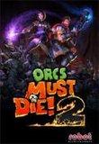 Orcs Must Die! 2 boxshot