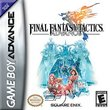 Final Fantasy Tactics Advance boxshot