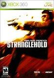 John Woo Presents Stranglehold boxshot