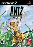 Antz Extreme Racing boxshot