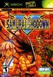 Samurai Shodown V boxshot