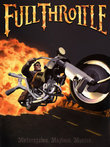 Full Throttle boxshot