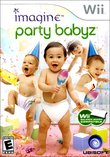Imagine: Party Babyz boxshot