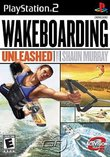 Wakeboarding Unleashed featuring Shaun Murray boxshot